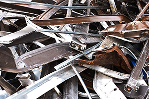 Aluminium Recycling - AAA Recycling Centre Adelaide