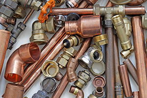 Brass Recycling - AAA Recycling Centre Adelaide