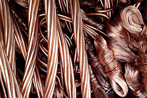 Copper Recycling - AAA Recycling Centre Adelaide