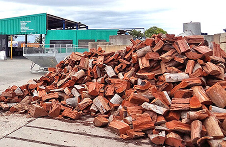 Firewood For Sale - Salisbury Burton AAA Recycling Centre Adelaide