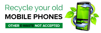 Recycle Mobile Phones - AAA Recycling Centre Adelaide