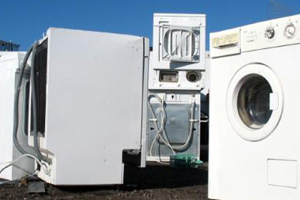 Whitegoods Recycling - AAA Recycling Centre Adelaide